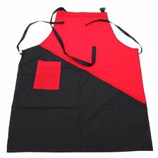 Professional Hair Salon Apron Hairdressing Cloth Cooking Apron For Barber