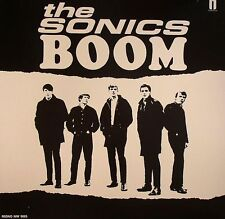 SONICS, The - Boom - Vinyl (gatefold LP)