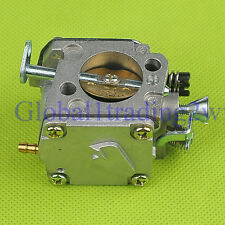 NEW CARBURETOR CARB For HUSQVARNA 61 266 268 272 272XP Chainsaw Saw