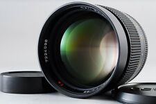 【Near Mint】 CONTAX Carl Zeiss Planar T * 85mm F/1.4 F 1.4 MMJ from Japan #1679