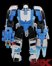 MISB in USA - Transformers Takara Generations GoShooter Shuta Million Publishing