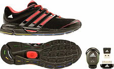 adidas ADISTAR RESOLUTION W DAMEN RUNNINGSCHUHE MI COACH BUNDLE L44709 Gr.UK-5