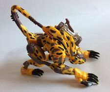 Transformers Beast Wars Transmetal Cheetor (1999)