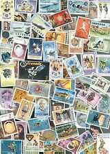 Grenada - Beautiful Collection of 70 different MNH Stamps.............G 6305