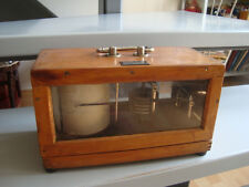 Russian marine barograph made in1959 USSR