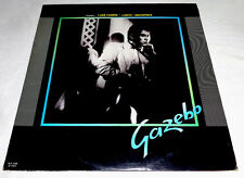 PHILIPPINES:GAZEBO - Gazebo LP,Paul Mazzolini,EURODISCO,synthpop,new wave