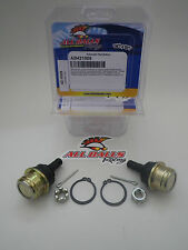 Yamaha Rhino 700 2008-2013 Front Upper Lower Ball Joints 42-1009 - Set of 2