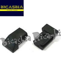 2729 TERMINALE STRISCE PEDANA IN PLASTICA VESPA PX 125 150 200 - PX ARCOBALENO