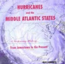 Hurricanes and the Middle Atlantic States-ExLibrary