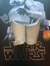 Hot Toys Star Wars Battlefront Jumptrooper Thigh Armour loose 1/6th scale