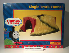 TUNNEL FERROVIARIO THOMAS E FRIENDS SINGLE TRUCK TUNNEL ACCESSORI 01MA PLASTICO