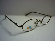 Childrens Kids Frames Glasses Eyeglasses Dora the Explorer Muneco Brown Frames