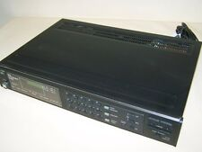 HMK T 200 Hifi Synthesizer Tuner RFT DDR Radio