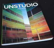 Aaaron Betsky: UNSTUDIO: The Floating Space. SIGNED