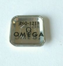 Omega 260 # 1218  Canon Pinion Genuine Swiss Factory Sealed New