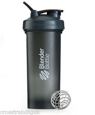 Blender Bottle Pro45 1300ml Smart Mixer Water Protein Cup Shaker CrossFit 45oz
