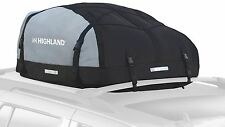 Cargo Roof Top Rack Carrier Travel Luggage Storage Camping Bag Car Gear Rooftop