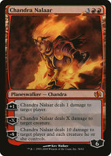 MTG CHANDRA NALAAR FOIL EXC - CHANDRA NALAAR - DD.JVC - MAGIC
