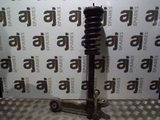 JAGUAR S- TYPE 2.7 2006 DRIVERS SIDE FRONT SUSPENSION LEG AND SPRING