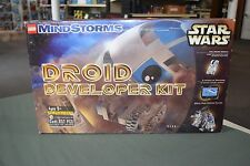 Lego - 9748 - Mindstorms - Star Wars - Droid Developer Kit - Used (1999)