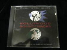 Hollywood Soundtracks-Blockbuster Video Presents-Various-Gloria Estefan-CD