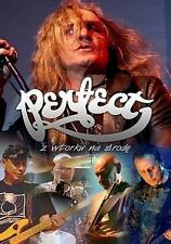 Perfect - Z wtorku na srode (DVD)  NEW