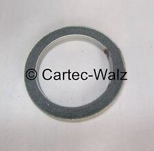 Gasket 39x55x5,2 mm,Exhaust gasket for TOYOTA Carina,Starlet,DAIHATSU, 85-97