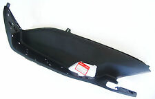 PCX125/150 STEP FLOOR FOOT BOARD LEFT BLACK 09-13 GENUINE HONDA REG DEL AIRMAIL