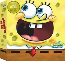 Happiness to Go! (Boxed Set) (SpongeBob SquarePants) by Various