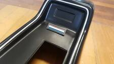 FORD XY GS CONSOLE BLACK NEW SUIT GT XW XR XT ZA ZB ZC ZD FAIRLANE GS