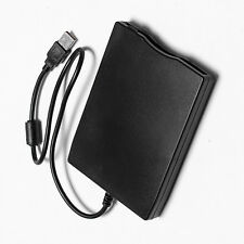 3.5'' External USB 2.0 Portable 1.44Mb Floppy Disk Drive Diskette for Laptop