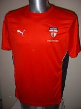England Rugby League Shirt Jersey Shirt Puma Adult M World Cup Great Britain 08