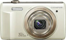Olympus VR-340  16.0 MP Digital Camera 10x Optical Zoom  - White