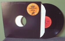 "Jimmy Cliff ""Peace Officer"" 12"" EX Promo Peter Tosh Bob Marley"