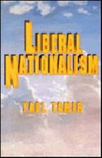 Liberal Nationalism-ExLibrary