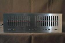 Vintage Pioneer SG-9800 Graphic Equalizer