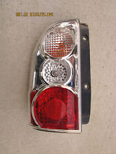 04 - 06 SUZUKI XL-7 XL7 EX LX DRIVER LEFT SIDE TAIL LIGHT TAILLIGHT FACTORY OEM