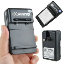 Battery Charger for LG Lucid VS840 Optimus Exceed VS840PP Viper 4G LTE LS840