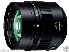 (NEW other) PANASONIC LEICA DG NOCTICRON 42.5mm F1.2 H-NS043 H-NS043E Lens*Offer