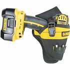 DEWALT Work Gear Adjustable Cordless Impact Drill Driver Holster DG5121 NEW
