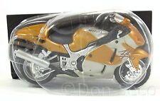 Maisto Suzuki GSX 1300R 1:18 NEU