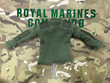 DAMTOYS Royal Marines Commando British Army Sweater loose 1/6th scale