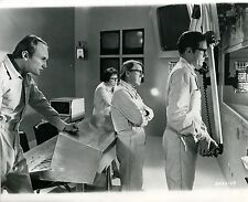 ARTHUR HILL THE ANDROMEDA STRAIN 1971 VINTAGE PHOTO N°12  MICHAEL CRICHTON