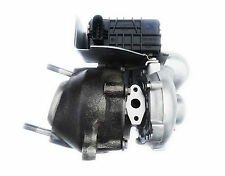 BMW E46 320 D 320Cd 2.0 D 150 CV TURBO TURBOCOMPRESSORE ricondizionati 731877-5010s