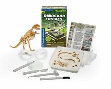 Thames and Kosmos 630416 Dinosaur Fossils Experiment Kit