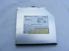 H-L GSA-U10N U10N 9.5mm Ultra Slim DVDRW DVD Burner