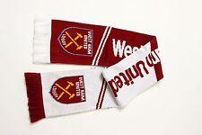 West Ham United FC Bufanda vértigo Diseño