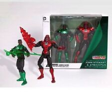 NYCC Exclusive - JOHN STEWART & ATROCITUS Action Figure 2-PACK