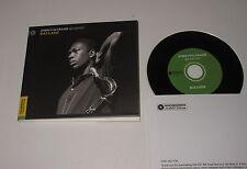 CD/JOHN COLTRANE QUARTET/BALLADS/21333 digi