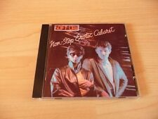 CD Soft Cell - Non-Stop Erotic Cabaret - 1981 incl. Tainted love + Say hello wav